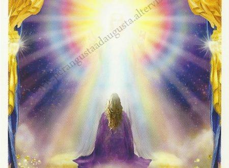 L'Oracolo degli Angeli del 08 settembre