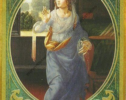 Oracolo dell'Arcangelo Gabriele del 20 settembre