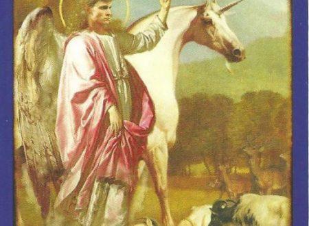 Oracolo dell'Arcangelo Michele del 02 ottobre