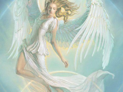 Armonizzazione angelica: Guardian Angel Reiki