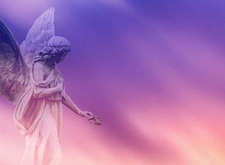 Chiamare gli Angeli in azione