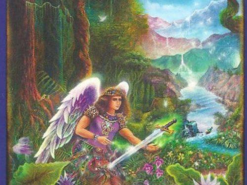 Oracolo dell'Arcangelo Michele del  29 settembre