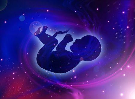 L'anima del bambino: il secondo stadio della reincarnazione
