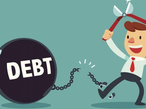 Attivazione energetica:Magic reiki out of debt di Linda Colibert