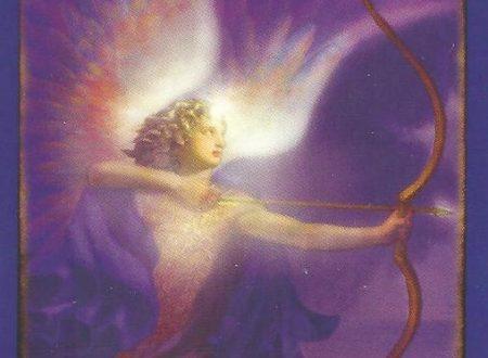 Oracolo dell'Arcangelo Michele del 04 ottobre