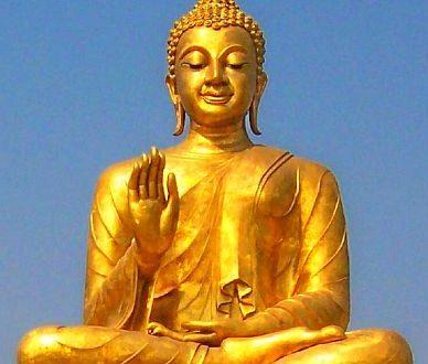 I messaggi di Buddha