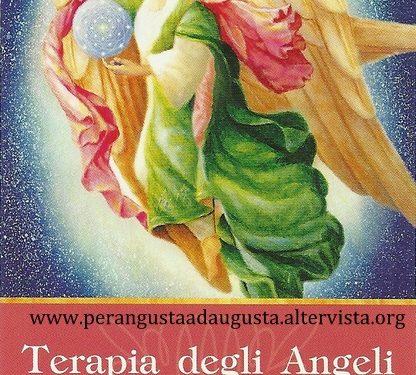 L'Oracolo dell'Arcangelo Raffaele del 31 ottobre