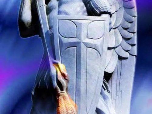 Messaggio Canalizzato dell'Arcangelo Michele: L'importanza della parola