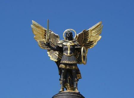 Messaggio Canalizzato dell'Arcangelo Michele: Affrontare la paura