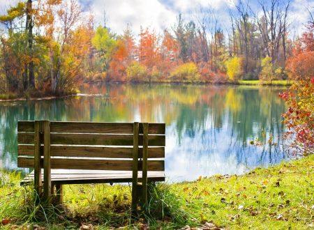 Louise Hay: Le Affermazioni Positive di Ottobre