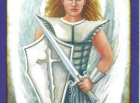 Oracolo dell'Arcangelo Michele del 19 novembre