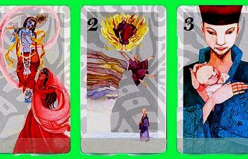 Test: Scegli una carta Zen per ricevere un potente messaggio per la crescita interiore