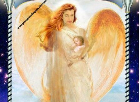 Invocazione all'Arcangelo Gabriele per riconoscere il proprio sentiero