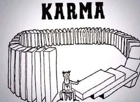 Uscire dal Karma evitando di crearne di nuovo