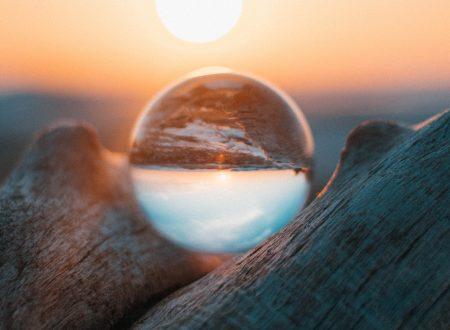Canalizzazione di Jane Roberts: Voi create la vostra realtà parte 4
