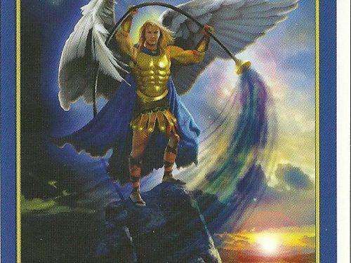 I Tarocchi degli Arcangeli del 27 luglio
