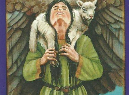 Oracolo dell'Arcangelo Michele del 05 gennaio