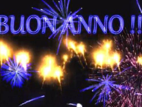 Festa di Anno Nuovo (31 dicembre 01 gennaio)