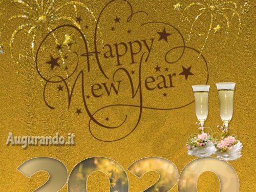 Lo Spirito del Nuovo Anno