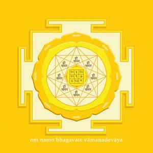 Mandala della Prosperità