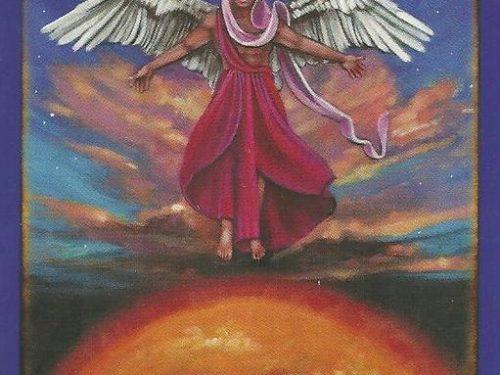Oracolo dell'Arcangelo Michele del 31 luglio