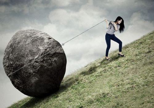 Senso di colpa: cos'è, come liberarsene