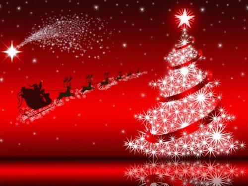 Festa dei Vespri di natale o Notte Buona (24 dicembre)