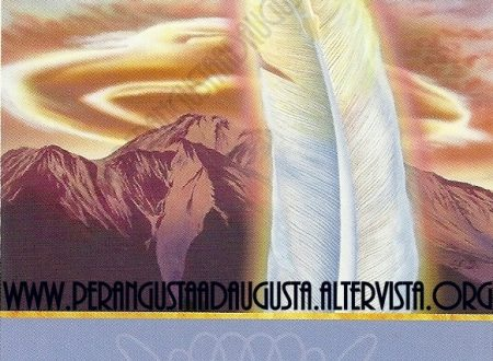L'Oracolo degli Arcangeli del 12 gennaio