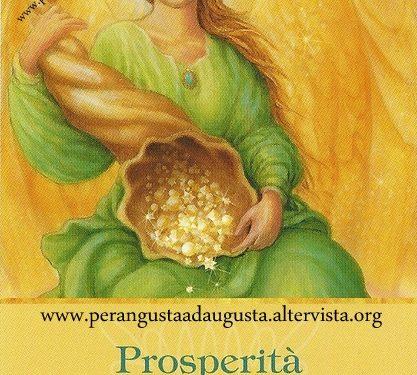 L'Oracolo degli Arcangeli del 24 gennaio