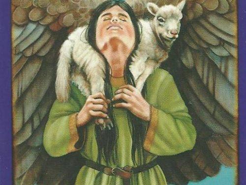 Oracolo dell'Arcangelo Michele del 25 gennaio
