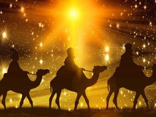 Festa dell'Epifania o Re Magi (06 gennaio)