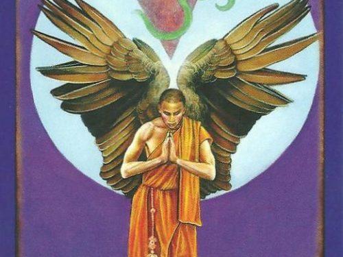 Oracolo dell'Arcangelo Michele del 26 gennaio