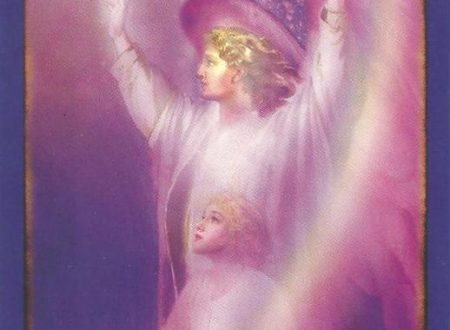 Oracolo dell'Arcangelo Michele del 08 gennaio