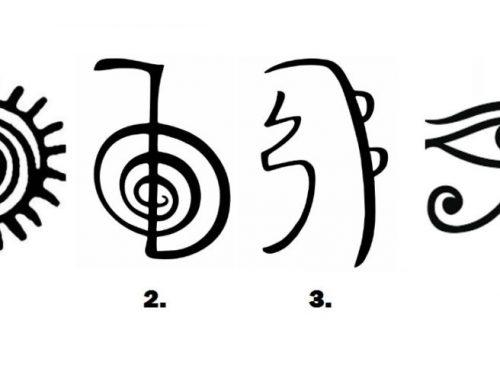 Test: Scegli un simbolo e ricevi un consiglio sulla situazione che stai vivendo