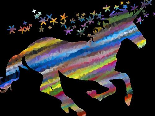 Gli Unicorni riconnettono il tuo Spirito e la tua Anima