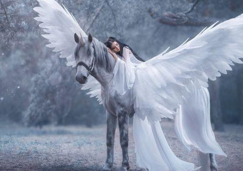 Meditazione: Gli unicorni stimolano la missione della tua anima