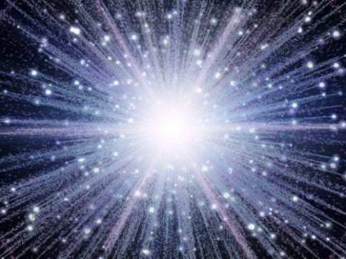 Attivazione energetica: 999 Cosmic Light Oneness