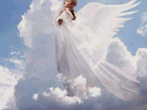 Giuditta Dembech: Gli Angeli non sono puttini grassottelli