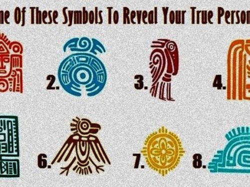 Test: Scegli un simbolo antico che rivela la tua vera personalità