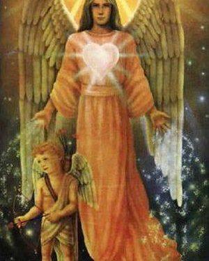 Messaggio dell'Arcangelo Uriel: Gli Angeli sono tra Voi