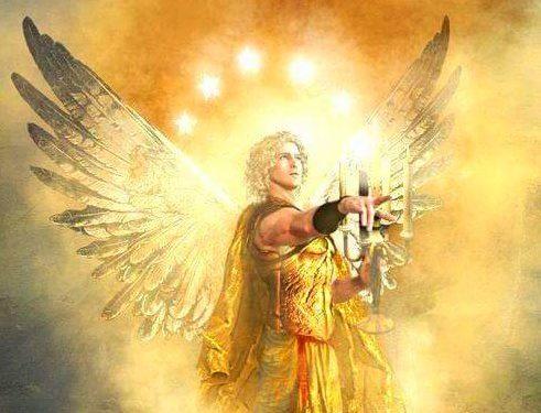 Messaggio dell'Arcangelo Uriel: Chiamate i vostri Angeli