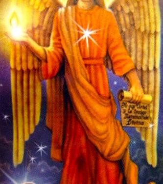 Messaggio dell'Arcangelo Uriel: Imparate a ricevere e ad essere sostenuti