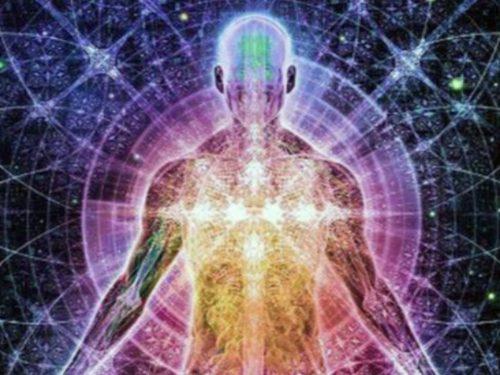 Terza Legge Universale: Vibrazione