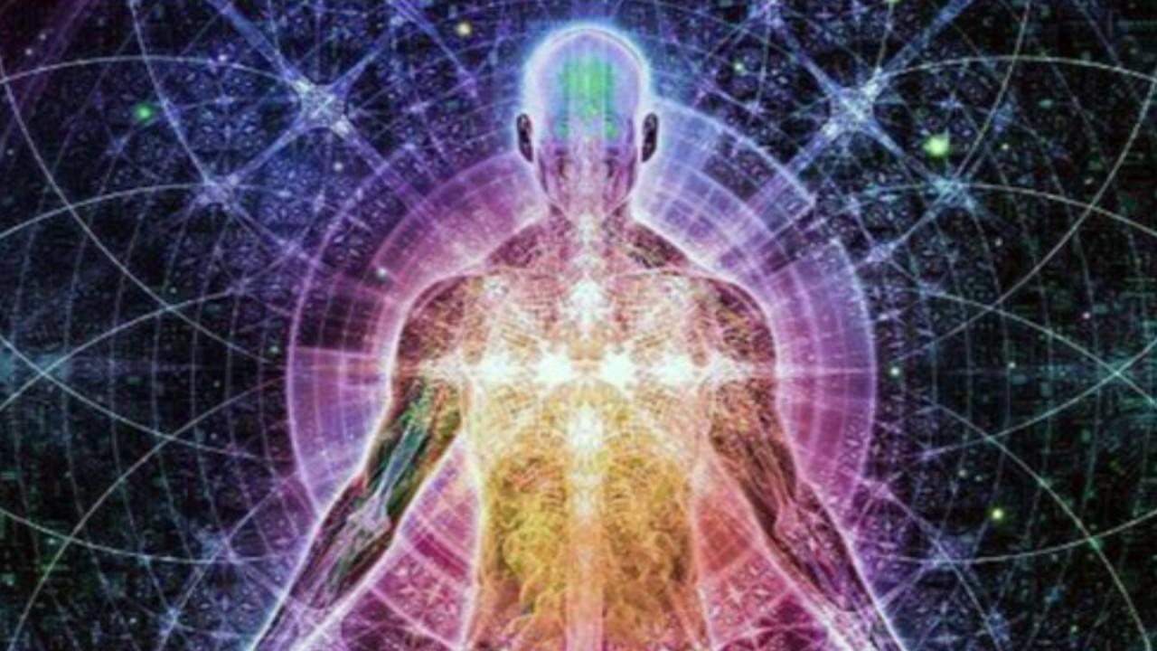 Terza Legge Universale: Vibrazione | Per angusta ad augusta