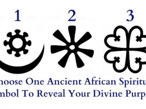 Test: Quale  antico simbolo africano rivela il tuo scopo divino?