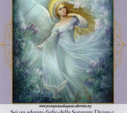 L'Oracolo degli Angeli dell'Abbondanza del 06 aprile