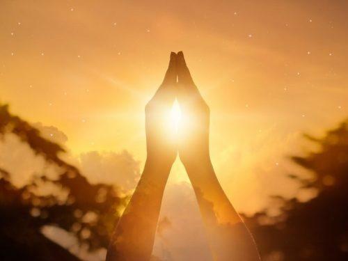 Il Magico Filo del Destino – Karma e perdono