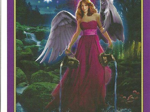 I Tarocchi degli Arcangeli del 02 aprile