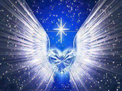 Messaggio canalizzato dell'Arcangelo Michele:Mantieni il potere dentro di te