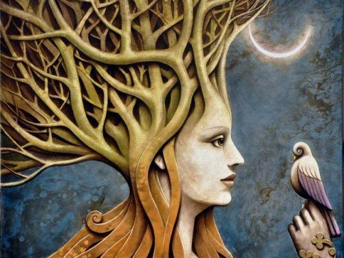 Reiki per il Recupero Sciamanico dell'Anima
